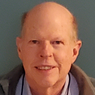 Jim Lorriman